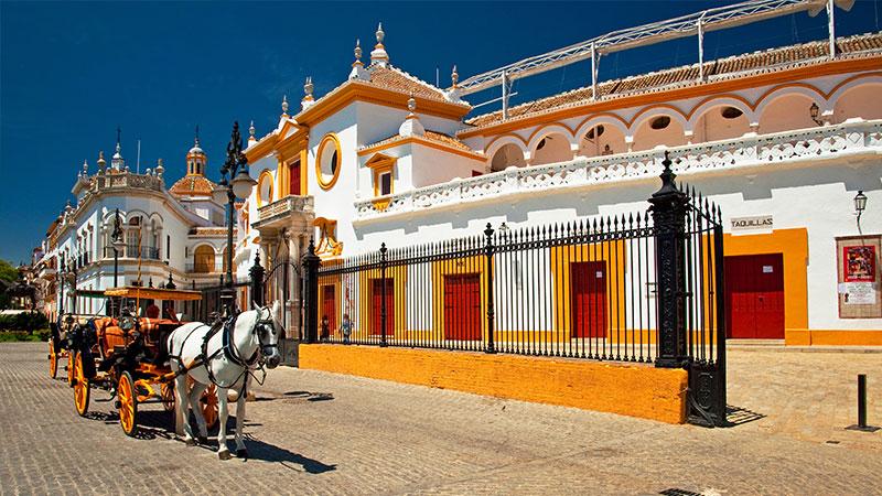 billige reiser spania