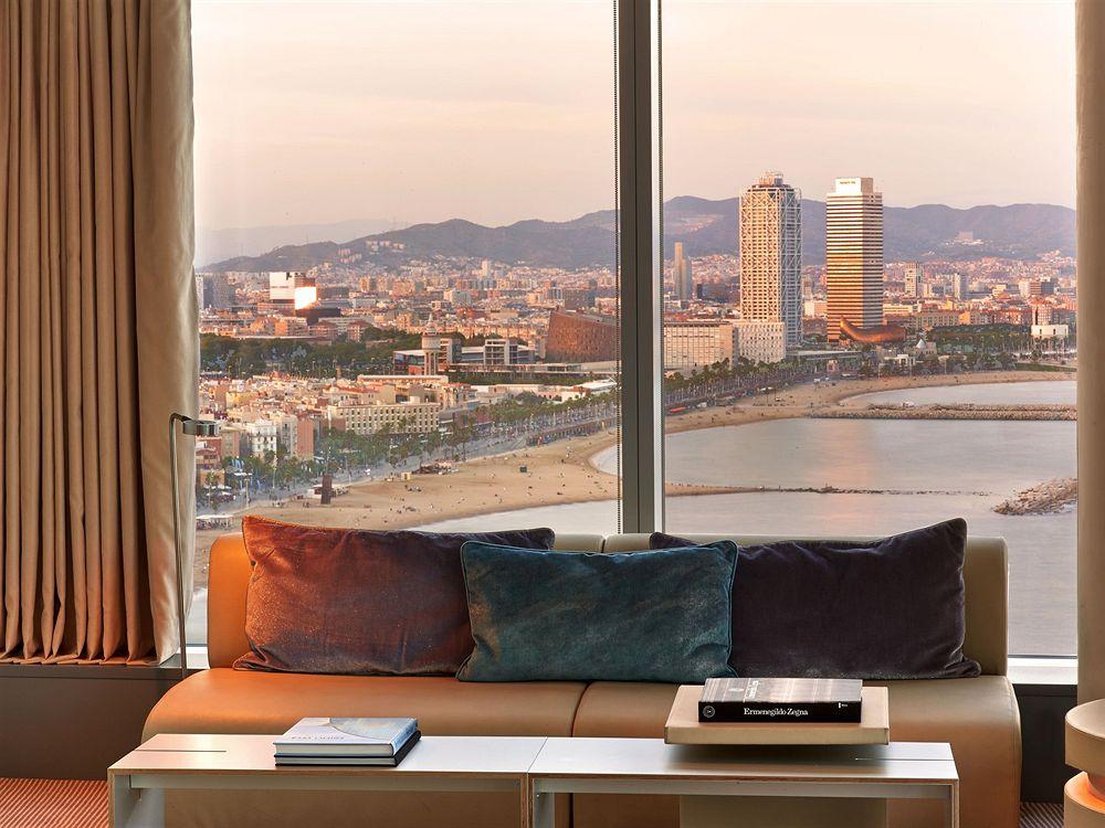 w-barcelona-hotell-reise