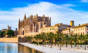 Mallorca reise Spaina tips Palma severdighet slott