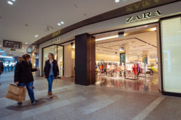 Spania klaer mote shopping hva bor du kjope