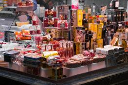 Spania mat drikke hva bor du kjope