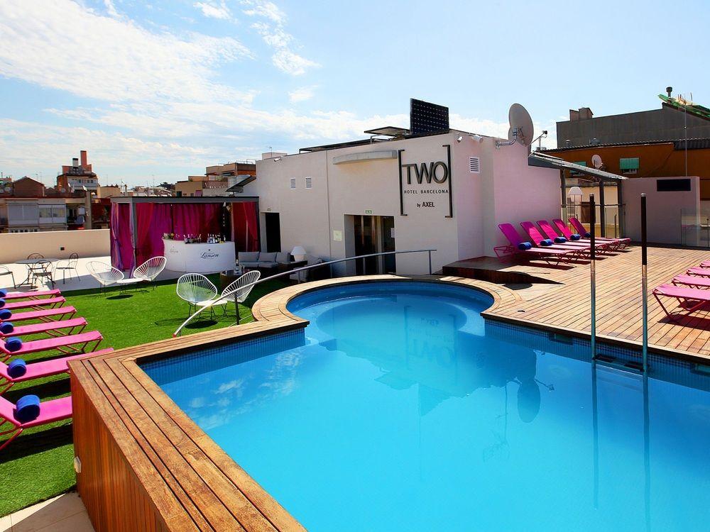 two-hotell-barcelona-reise