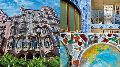 beef27f4 Besøk Casa Batlló – et mesterverk av Antoni Gaudí